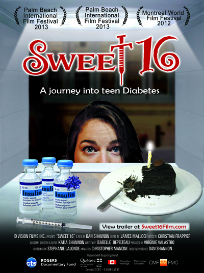 Sweet 16 Documentary